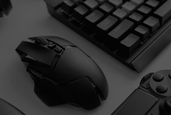 Mouse y Mouse Pad