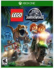 Lego Jurassic World Xbox One 2
